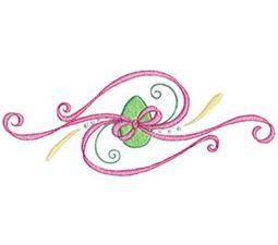 Swirly Easter 9