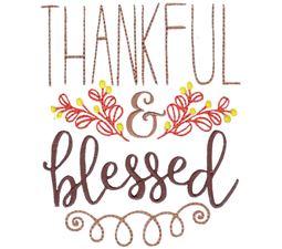 Thanksgiving Sentiments Four 1