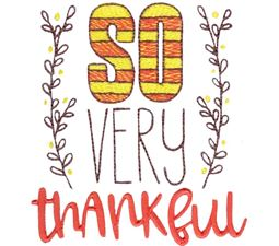 Thanksgiving Sentiments Four 8