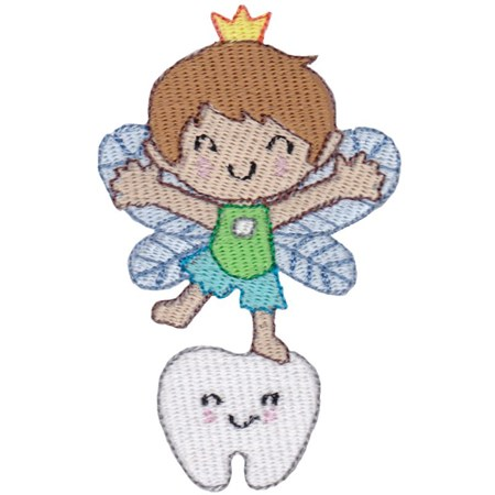 The Tooth Too 6