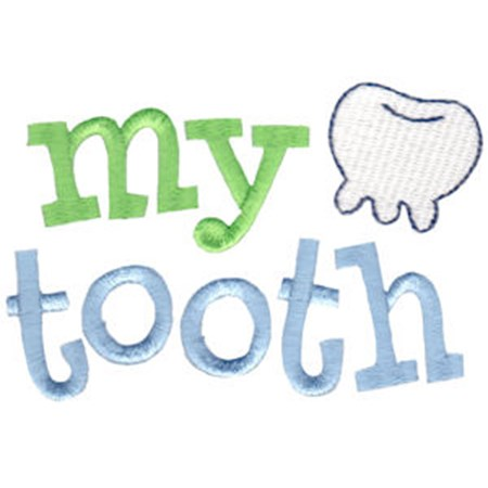 The Tooth 4