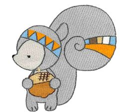 Tribal Animals 12