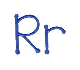 True Colors Font R