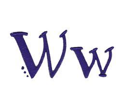 Unicorn Wishes Font W
