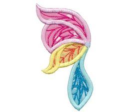 Wings Applique 9