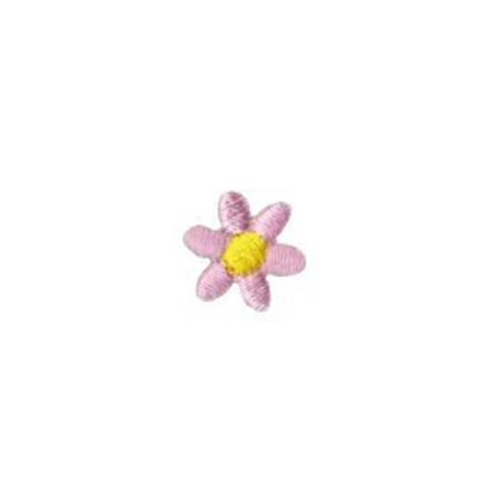A Daisy Day Alphabet Character 1