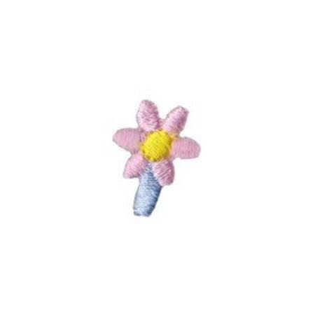 A Daisy Day Alphabet Character 2