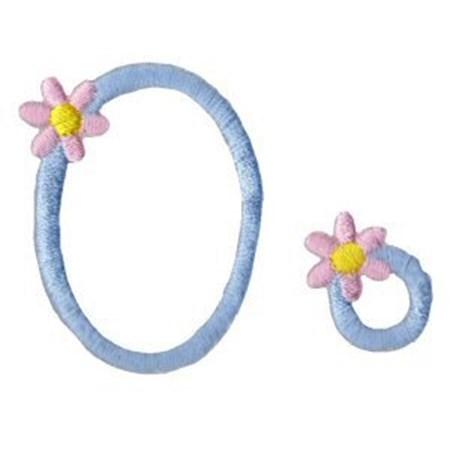 A Daisy Day Alphabet O