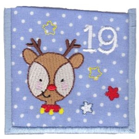 Advent Calendar 19