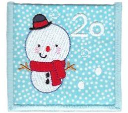 Advent Calendar 20