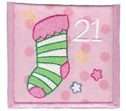 Advent Calendar 21