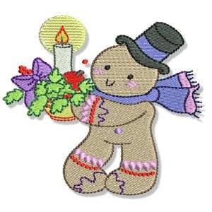 A Ginger Christmas 7