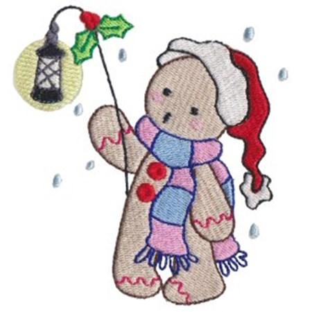 A Ginger Christmas Too 12