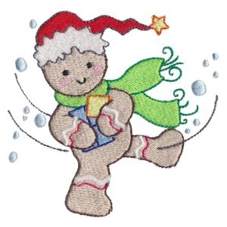 A Ginger Christmas Too 9