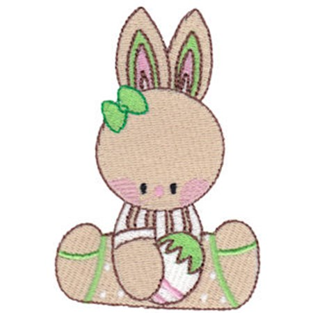 A Ginger Easter 5