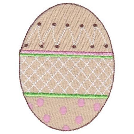 A Ginger Easter 6