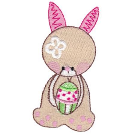A Ginger Easter 9