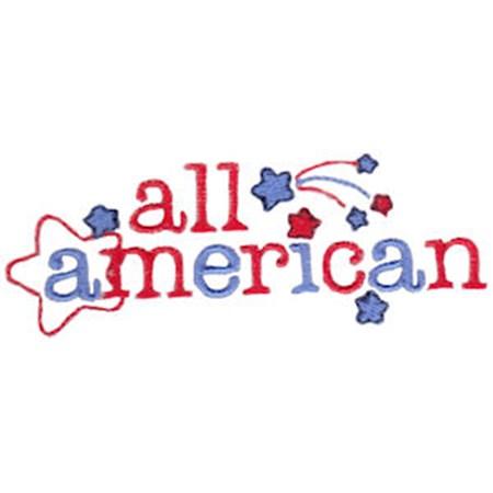 All American 18