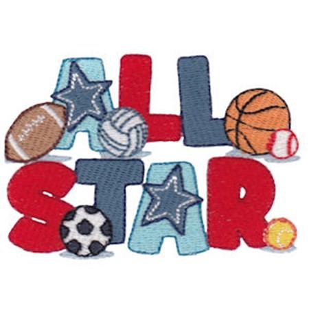 All Star 1