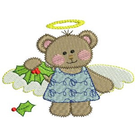 Angelic Bears 4