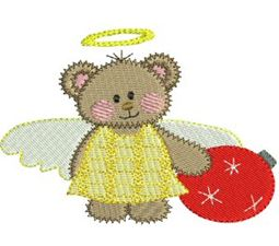 Angelic Bears 9