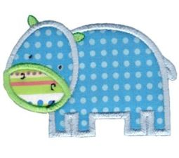 Animal Applique 4