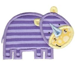 Animal Applique Too 8