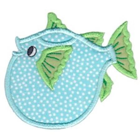 Animal Teapots Applique 12
