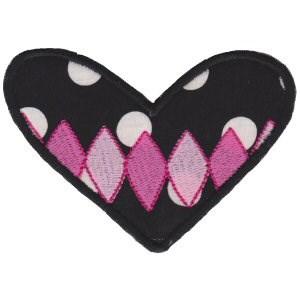 Applique Hearts 16