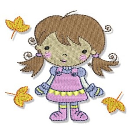 Autumn Cuties 7