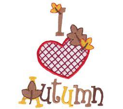 Autumn Sentiments 12