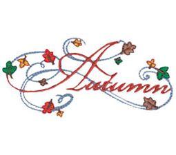 Autumn Sentiments 3