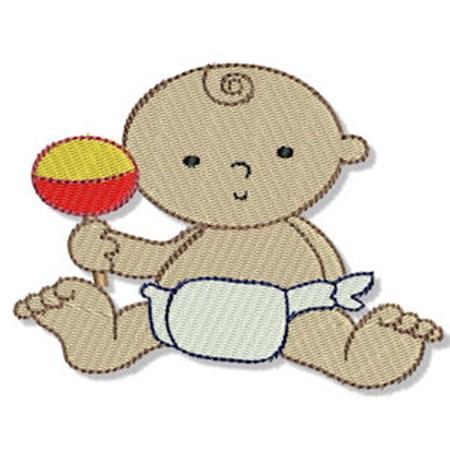 Baby Baby 2