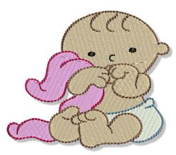 Baby Baby 3