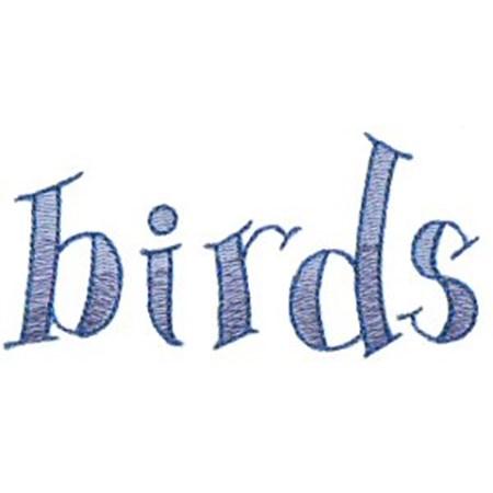 Baby Bluebird 14