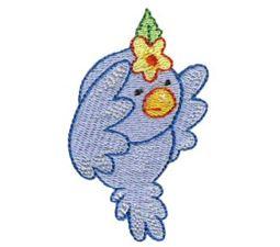 Baby Bluebird 4