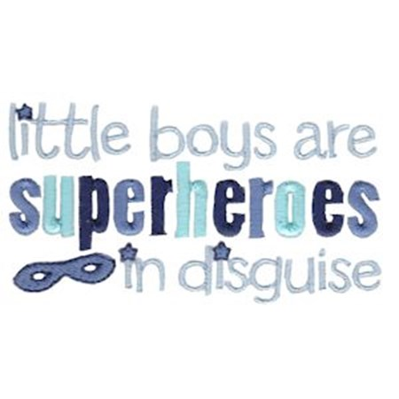 Baby Boys Sentiments Too 6