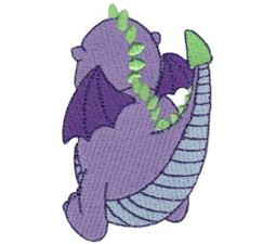 Baby Dragon 1