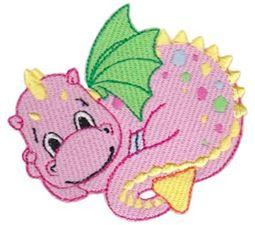 Baby Dragon 12