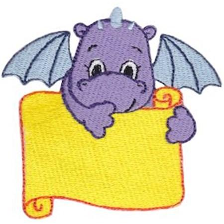 Baby Dragon 14