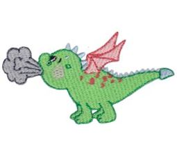 Baby Dragon 3