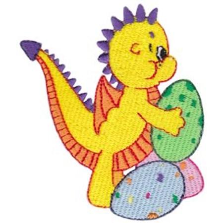 Baby Dragon 4