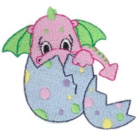 Baby Dragon 6