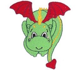 Baby Dragon 8