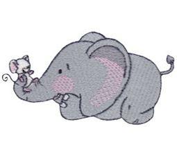 Baby Elephant 2