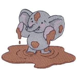 Baby Elephant 3