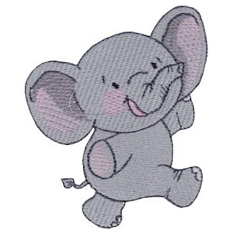 Baby Elephant 7