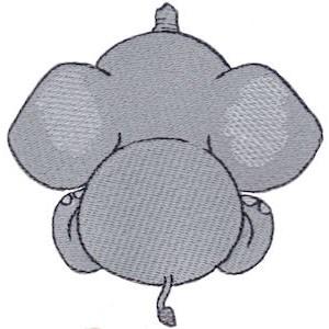 Baby Elephant Too 5