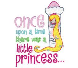 Baby Girl Sentiments 10