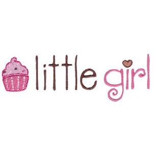 Baby Girl Sentiments 8